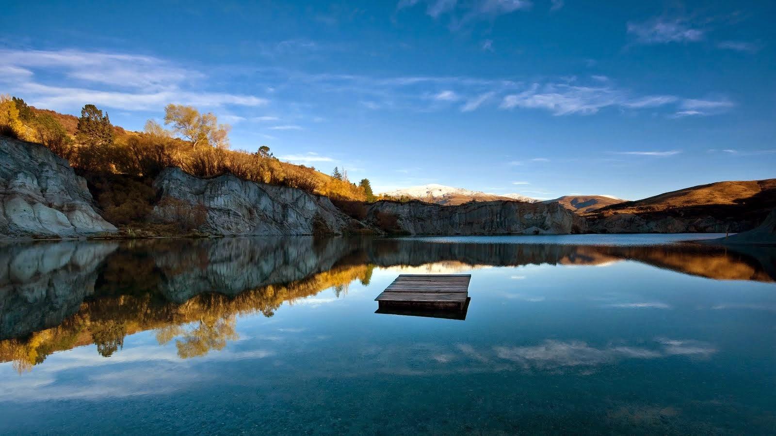 Wallpaper kualitas HD terbaik pemandangan alam  Mikomorganisa